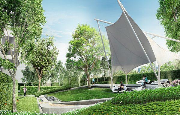 Ideo-Mobi-Wongsawang-Interchange-Bangkok-condo-for-sale-garden