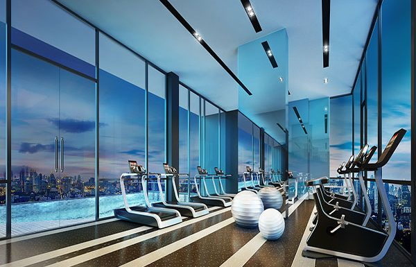 Ideo-Mobi-Wongsawang-Interchange-Bangkok-condo-for-sale-sky-fitness